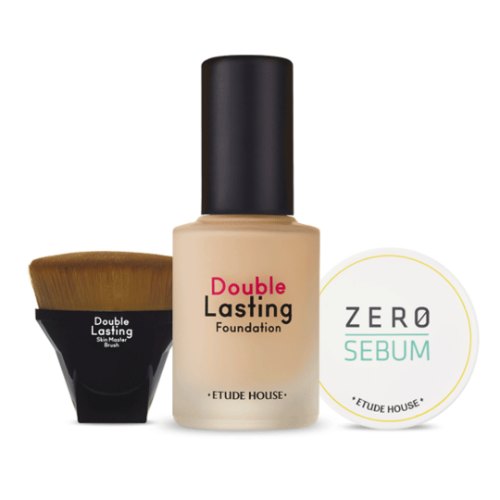 etude house,double lasting foundation