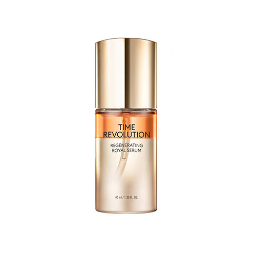 missha,time revolution regenerating royal serum