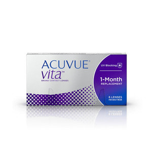 acuvue,vita monthly