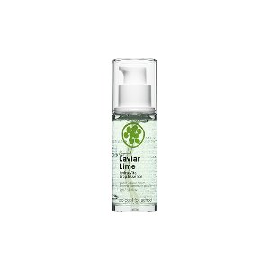too cool for school,carivar lime hydra vita drop essence
