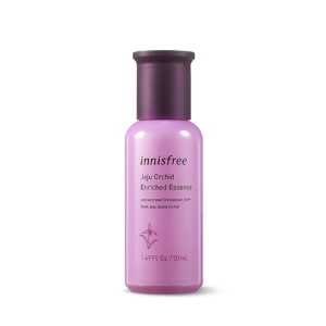 innisfree,jeju orchid enriched essence