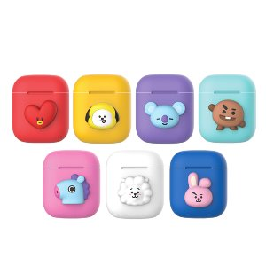 bt21,royche airpods case