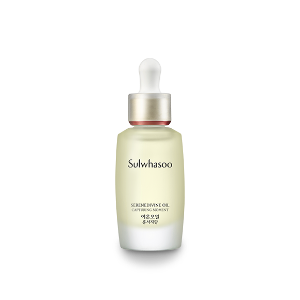 sulwhasoo,serenedivine oil capturing moment