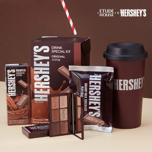etude house,hersheys drink special kit