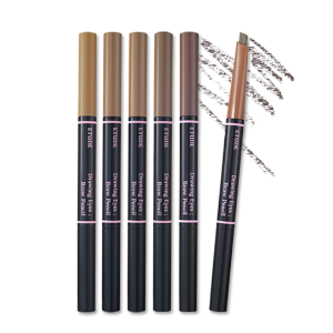 etude house,drawing eyes brow pencil