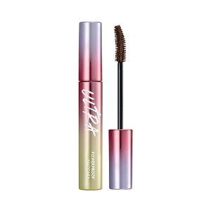 missha,ultra powerproof mascara curl up slim
